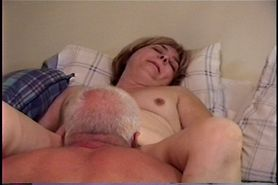 Amateur MILF Wife - Orgasm