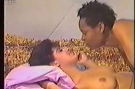 Vintage black sex scenes - 1980s