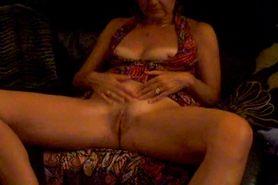 hot older lady