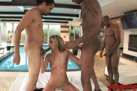 Amy Brooke analyzed by huge black dicks
