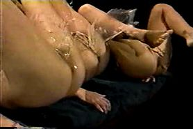 funny 3 girls squirt