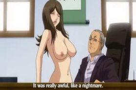 BaBuKa Gokudou no Tsuma hentai anime ep. #1