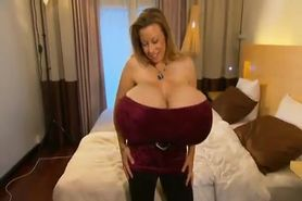 Chelsea Charms German TV Interview 2011