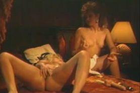 Vintage Lesbian Scene Hot