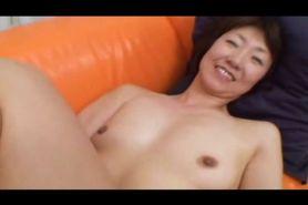 Japan Creampie