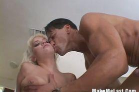 Big Tits Blonde Fuck Hard And Deep