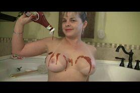 Ketchup Tits