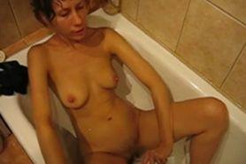 Polish Slut Joanna gets banged - Anyone have more?