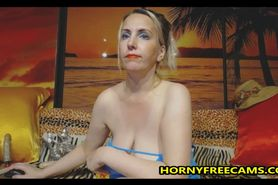 Busty Milf Prolapse And Fisted Pussy And Ass
