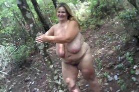Sarah - Fabulous Outdoors