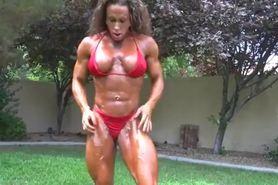 Nice tits amazing woman