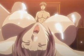 Discipline Hentai anime #4