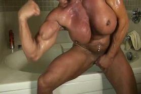 Muscle MILF 3