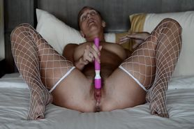 hot masturbation totally private