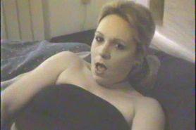 Debut of Street Prostitute Denise