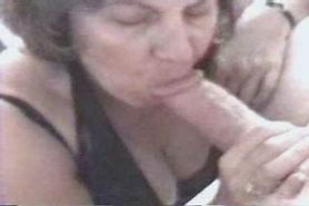 Suck cock and balls