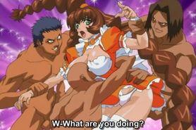 Soreyuke Marin-chan hentai anime #3