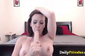 Gorgeous open minded Shannon Spanks