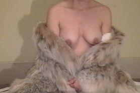 sybian fur coat