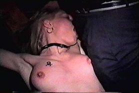 Nice Amateur BDSM
