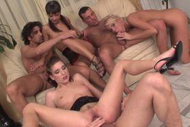 groep sex