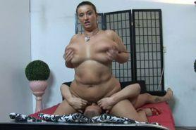 Big Tits Mature Chayenne #2