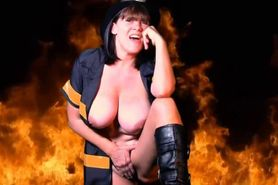 Fire Fighter JOI