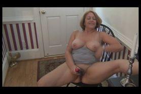 Patty at Play