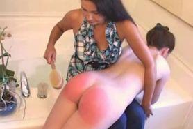 endless spanking