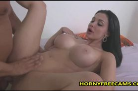 Father And Son Fucks Hungarian Pornstar Part 2