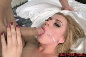 Amazing Ass Lexi Belle gets Fucked Hard