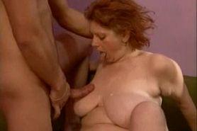 TittyFuck Cumshot 19