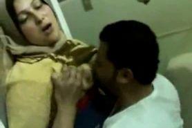 Hijab Wife
