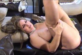 Chubby cougar with big boobs sex