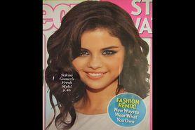 Selena Gomez Ejack