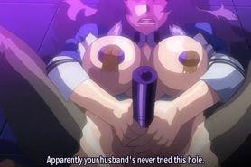 Kangoku Senkan hentai anime #3