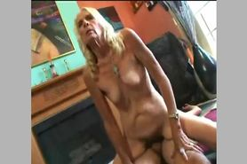 60 plus hot grannies part one