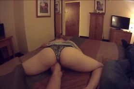 Teasing and Pleasing her Horny Puss