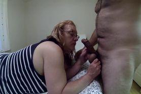 My aunt Wilma 4