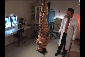 Japan spanking 3