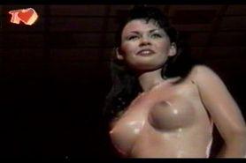 Miss Nudi Hungary 1996 Pecs