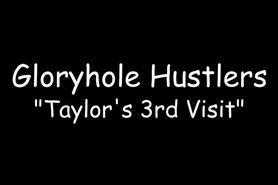 Taylor 3rd Visit