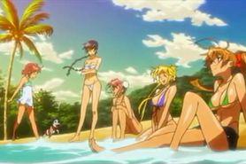 Highschool of the Dead OVA - Drifters of the Dead