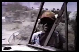 Cuckold on Minivan