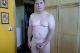 Jerry Madison Wisconsin Masturbating