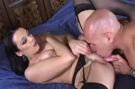 The Young and the Damaged scene 3 - Olivia Saint