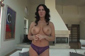 Joanie Laurer Chyna - Nude Muscle Babe