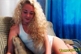 blonde live webcams home