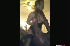 My Wife Fucks Her First Black Guy