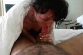 Hot mature Shagged by a stranger